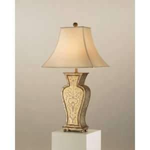 Radiance Table Lamp by Currey & Company   6541