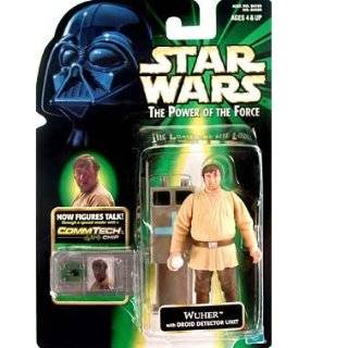 Star Wars SAGA Labria Wal Mart Exclusive Toys & Games