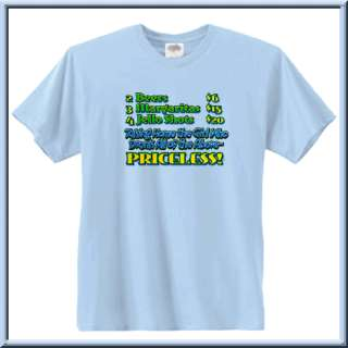 Light blue t shirts are only available in sizes S   4X.