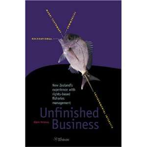 Unfinished Business New Zealands experience with rights
