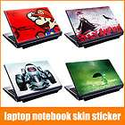 17 WOOD EFFECT Laptop Skin Cover Case Notebook/Apple Macbook Air