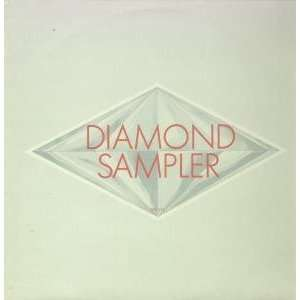 VARIOUS LP (VINYL) UK CBS 1985 DIAMOND SAMPLER Music