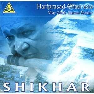 Shikhar: Hariprasad Chaurasia: Music