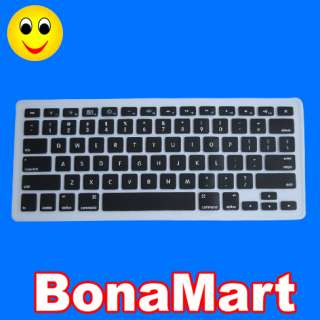 Silicone Keyboard Cover for MacBook apple mac 13 15