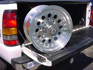 16X7 FORD CHEVY DODGE VAN 5,6 8 LUG WHEELS