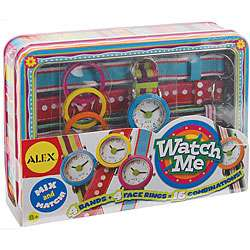 Alex Toys Watch Me Mix and Match Kit
