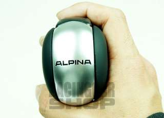 BMW ALPINA AUTO SHIFT GEAR KNOB E36 E38 E39 E46 E60 Z3 Z4 X3 X5