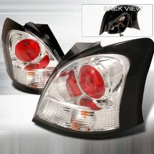 Toyota Yaris Hatchback 2007 2008 2009 Altezza Tail Lights