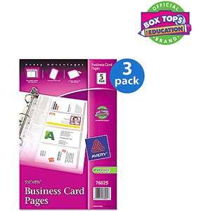 Business card binder pages walmart image collections card design business card binder pages walmart gallery card design and card business card binder pages walmart images reheart Choice Image