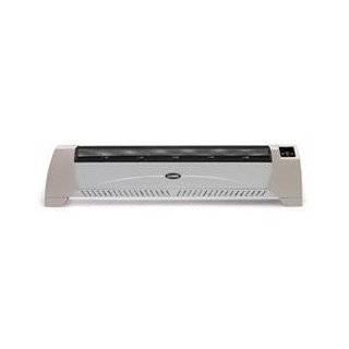 Bionaire Pure Indoor Living Low Profile Room Heater