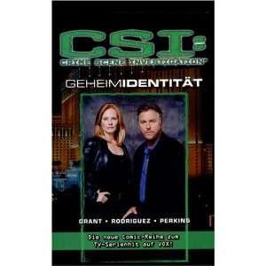 CSI 3 (9783833213908) Rodriguez Books