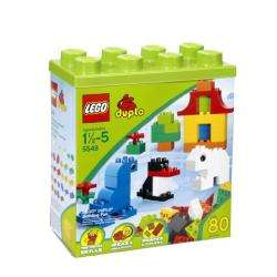 LEGO Duplo Building Fun Play Set Toy Set  Overstock