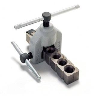 Pro Double Single Brake Line Tubing Flaring Tool Kit