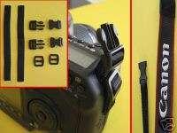 New Quick Release Camera Strap Kit Canon Nikon Olympus