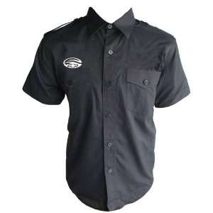 Chevrolet Chevy Malibu Shirt Black