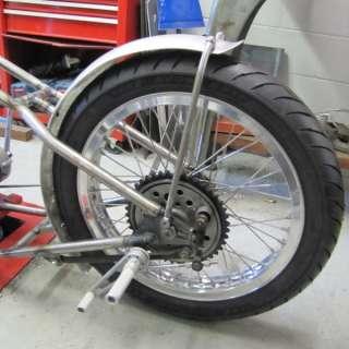 Strut Kit Stainless Steel chopper bobber cafe racer motorcycle trium