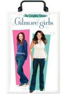 Gilmore Girls The Complete Series Collection (DVD)