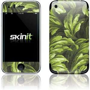 Green skin for Apple iPhone 3G / 3GS Electronics