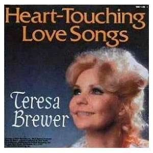 Heart touching Love Songs / Her Famous Golden Hits, Teresa