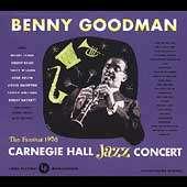 Benny Goodman   Live At Carnegie Hall 1938   Complete