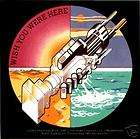 15205 Pink Floyd Wish You Were Here Sticker Decal 70s Psychadelic