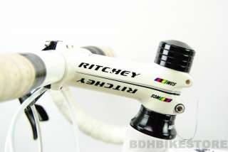 2011 Rocky Mountain Solo Pro RSL Sram Force 56cm Demo Bike