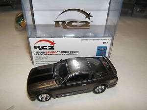 RARE JL *SEMA SHOW* 2005 Ford Mustang PROMO Car
