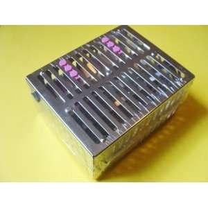 Dental Cassette Orthodontic Purple IMORTHO6 Hu Friedy