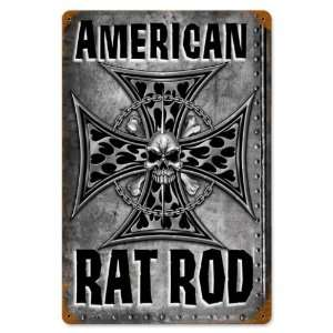 American Rat Rod: Home & Kitchen