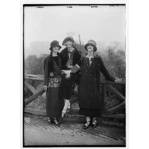Duncan girls (Margo,Lisa & Anna): Home & Kitchen