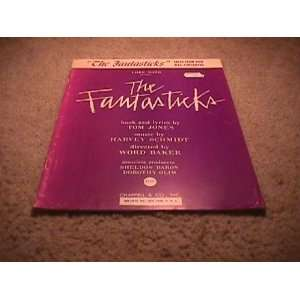 The Fantasticks Selection for All Organs Books