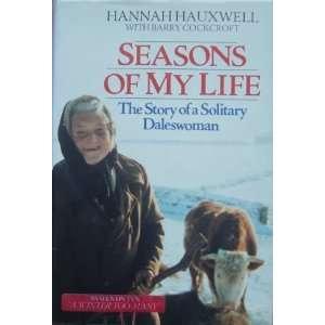 Daleswoman (9780712624800): Barry Hauxwell Hannah;Cockcroft: Books