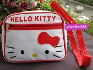 Hello kitty Fashion HandBag satchel shoulder bag white