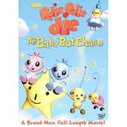 Rolie Polie Olie The Baby Bot Chase (Full Frame)