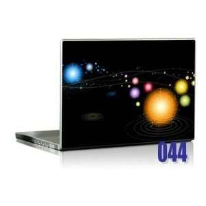 Unique SPACE LAPTOP SKINS PROTECTIVE ART DECAL STICKER 1