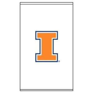 Roller & Solar Shades Collegiate University of Illinois