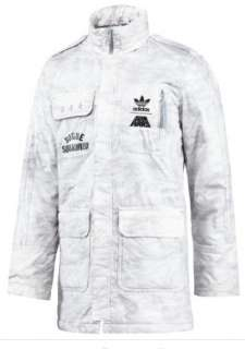 NEW Adidas STAR WARS Empire Strikes Back Jacket Luke Skywalker