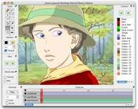 PENCIL 2D ANIMATION Drawing Cartoons Animate Software