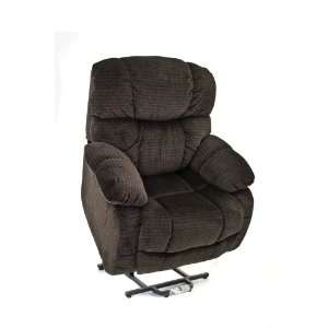 Series Wall a Way Reclining Lift Chair Cabo Godiva