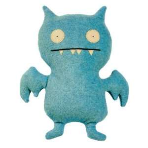 Ugly Doll   Ice Bat Plush 14 Inches Tall Blue Toys