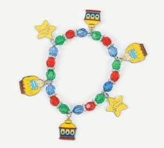 Happy Birthday Jesus Charm Bracelet Kit Christmas