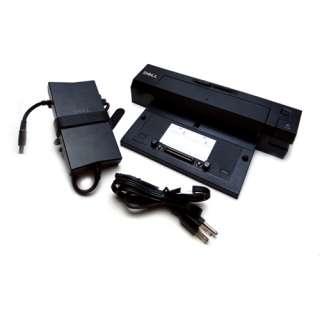 ORIGINAL DELL E PORT PLUS PORT REPLICATOR DELL PRECISION M4600 M6500