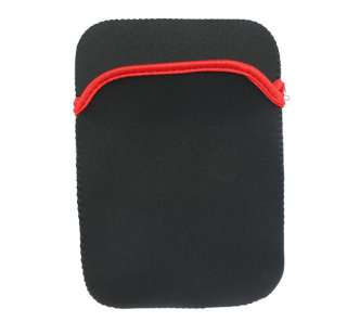 inch 7 Netbook Tiny Laptop Neoprene Sleeve Case Cover Bag New