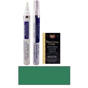Pearl Metallic Paint Pen Kit for 1997 Toyota Celica (756) Automotive
