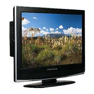 32 in. (Diagonal) Class LCD Integrated HDTV/DVD Combo (720p)  Proscan