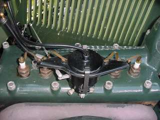 Ford  Model A Slant Windshield Cabriolet 68C in Ford   Motors