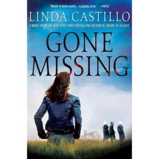 Gone Missing A Thriller, Castillo, Linda Mystery