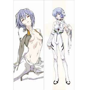 Anime Body Pillow Anime EVA Neon Genesis Evangelion Rei