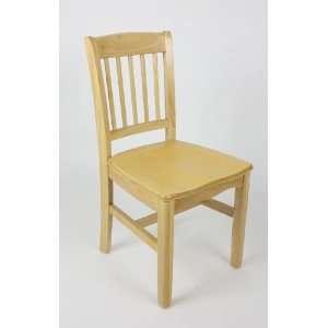 Solid Wood Dining Chair   Naural Sain Home & Kichen
