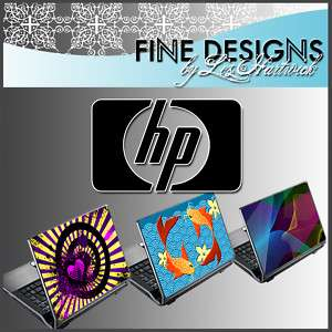 Laptop Notebook Skin Decal   HP Pavillion DV7 3160